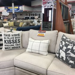 Photo Of Louisville Overstock Warehouse   Clarksville, IN, United States.  Tribute Sofa To