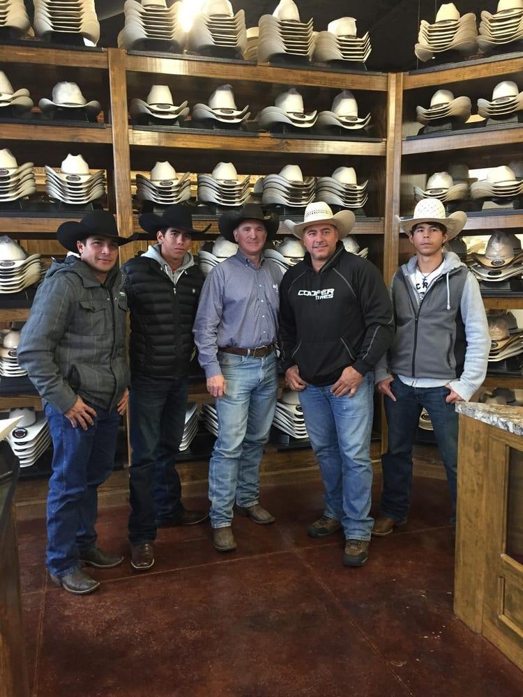Atwood Hat Company: 110 W Main St, Frankston, TX