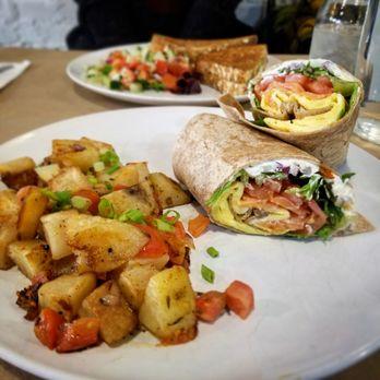 Effy S Cafe New York