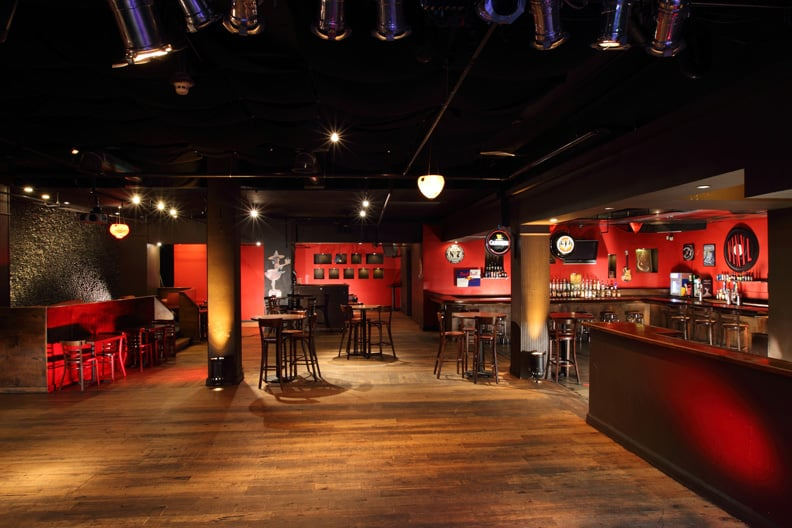 vinyl 68 photos 37 reviews music venues 1374 w peachtree st midtown atlanta ga. Black Bedroom Furniture Sets. Home Design Ideas