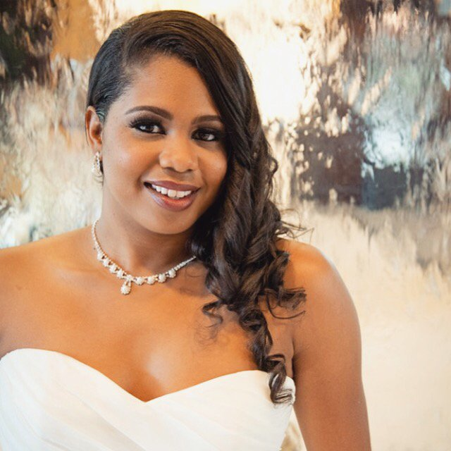 Photo Of Victoria Berkeley Beauty Richmond Va United States Clean Bridal Makeup