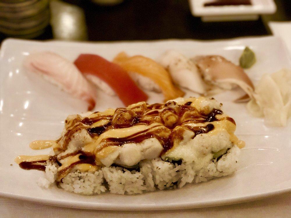 Yoshino Sushi: 529 E Valley Blvd, San Gabriel, CA