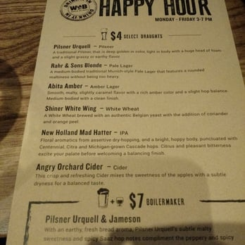 World of beer 152 photos 106 reviews american - American gardens west 7th fort worth ...