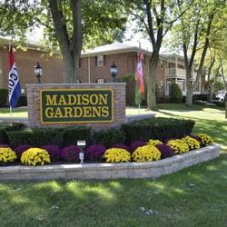Good Photo Of Madison Garden Apartments   Old Bridge, NJ, United States Design Ideas