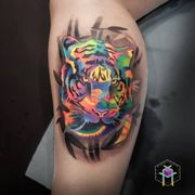 Chakra Tattoos - 71 Photos - Tattoo - 343 Rt 34, Matawan, NJ