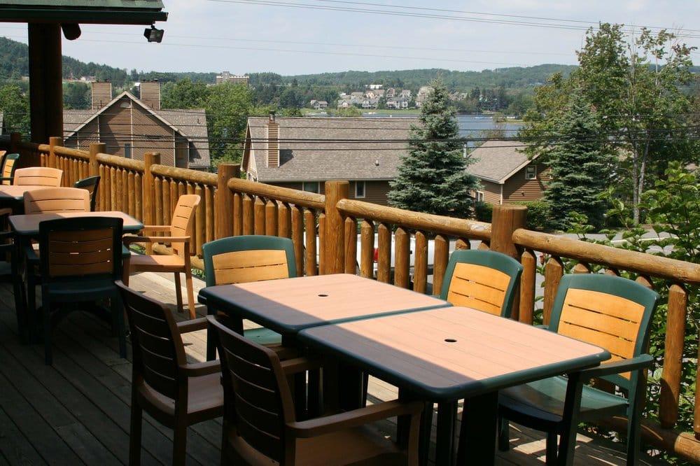Restaurants Near Deep Creek Lake Md