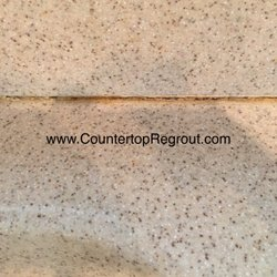 Photo Of Countertop Regrout   Phoenix, AZ, United States