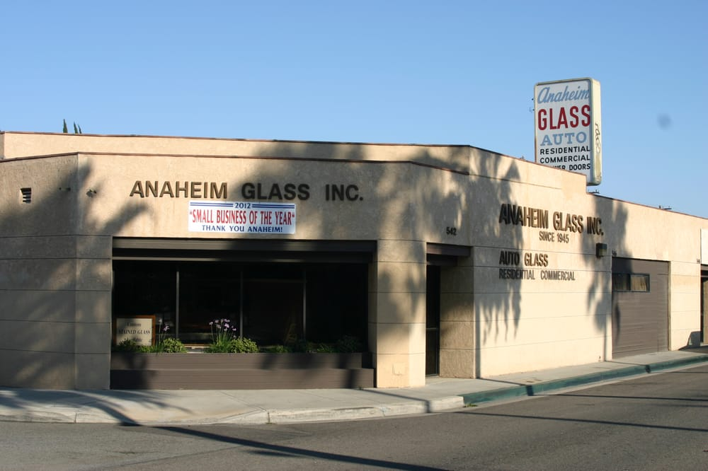 Anaheim glass 24 photos 68 avis installation de for Fenetre 24 avis