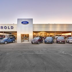 Photo Of Harrold Ford Sacramento Ca United States Serving