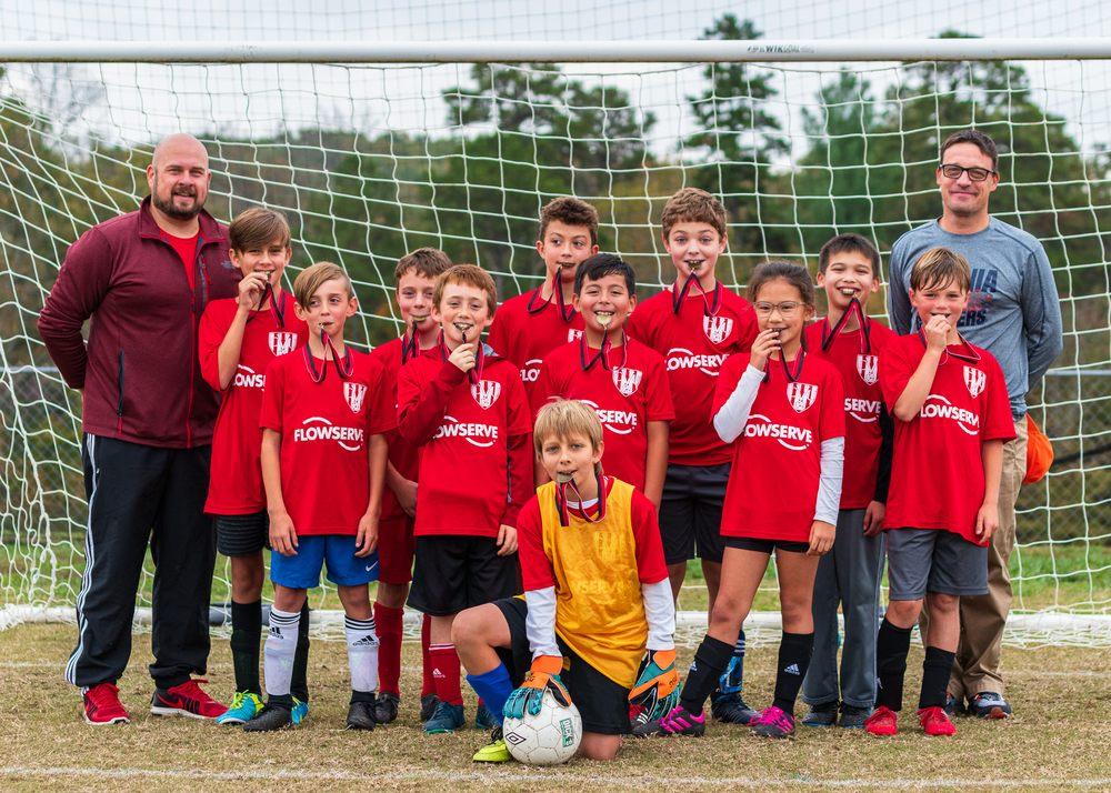 Central Virginia United Soccer: 5635 Campbell Hwy, Lynchburg, VA
