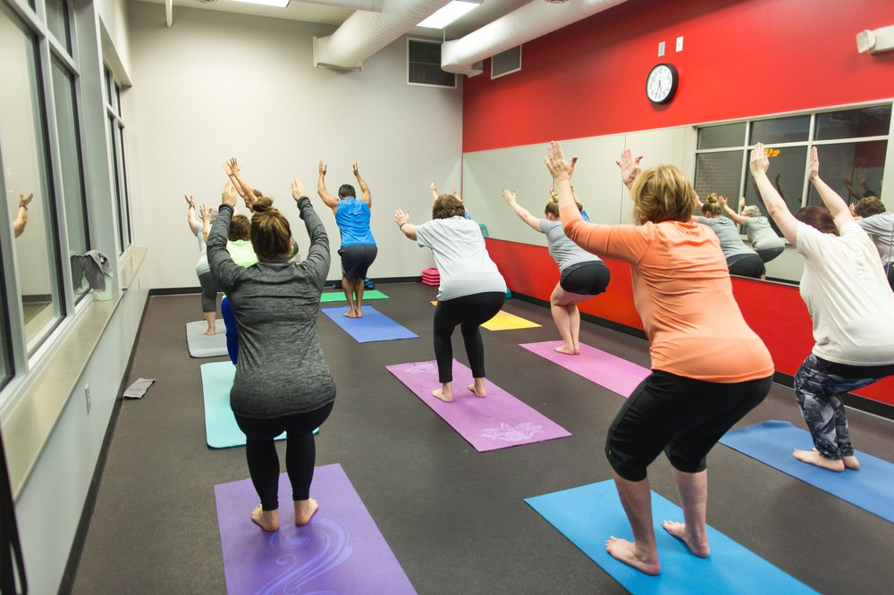 Snap Fitness - Cold Spring: 20 Red River Ave S, Cold Spring, MN