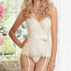 bfb481a96db3a D Amore Intimate Apparel - CLOSED - 18 Photos - Lingerie - 3217 S ...
