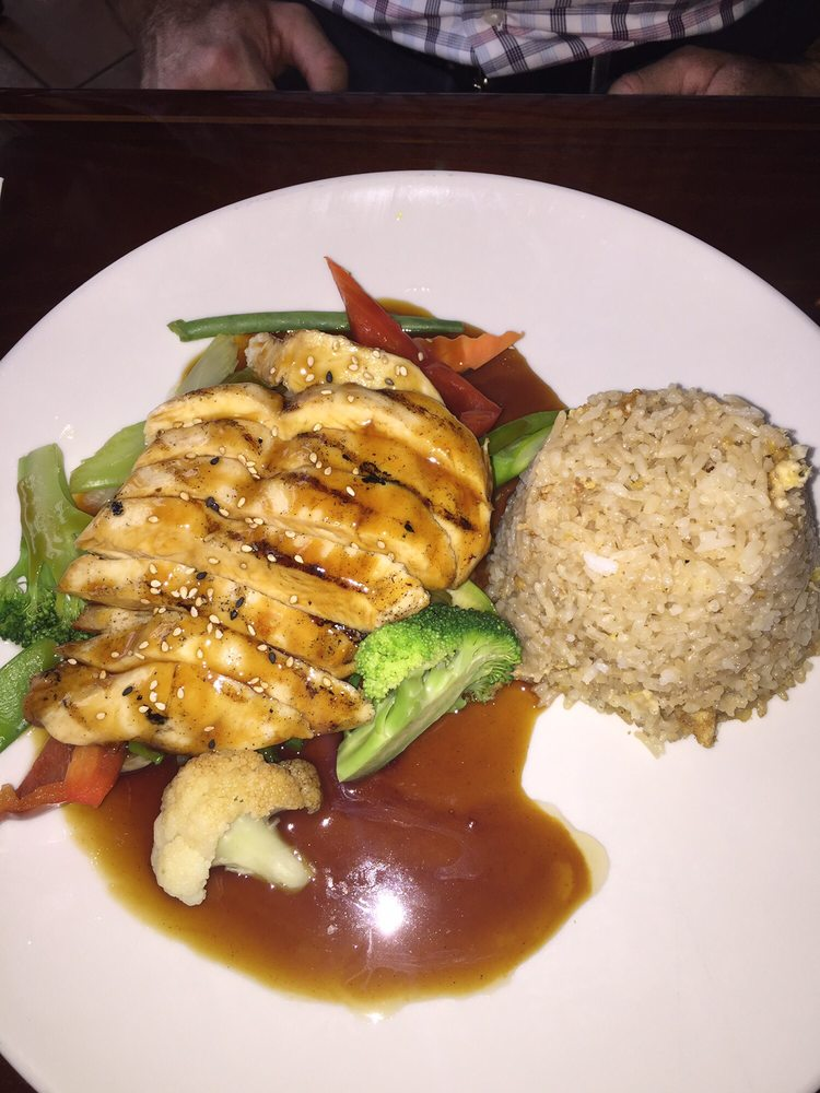 Thai Restaurant Wellington Fl