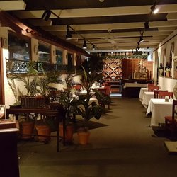 Photo Of Chianti Restaurant Shreveport La United States From The Entrance Looking
