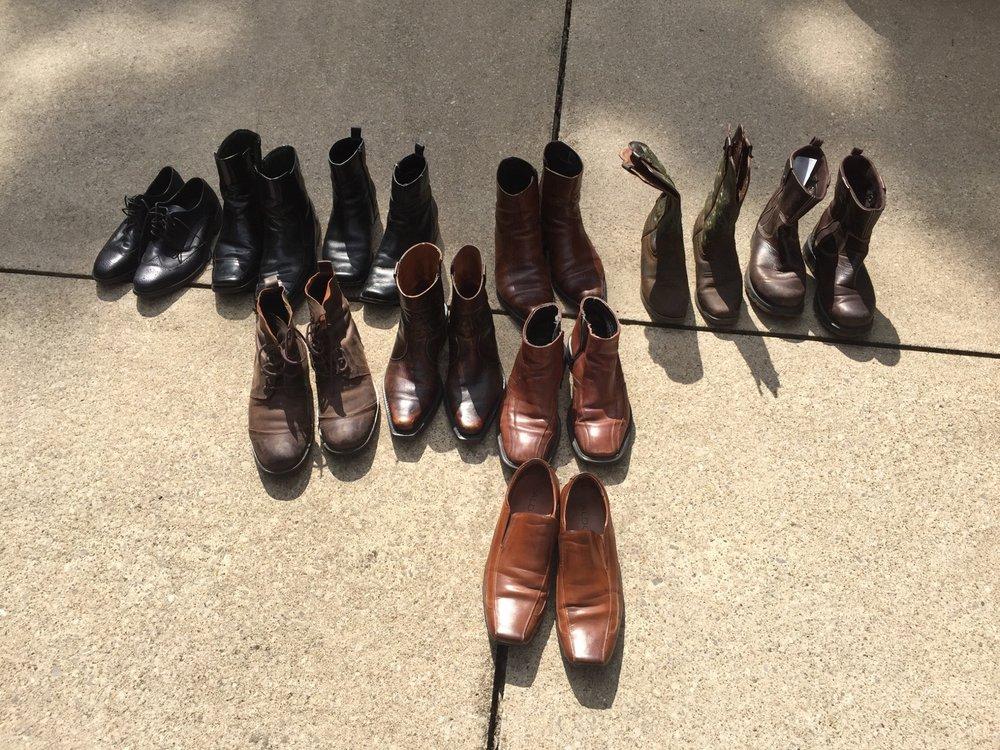 Footloose Shoe Repair: 6223 W Ridge Rd, Erie, PA