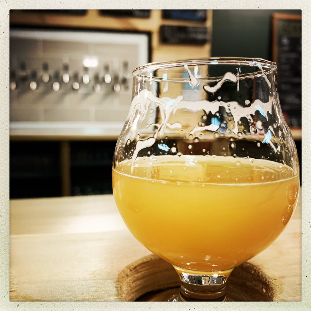 High Nine Brewing: 6 Winter Ave, Deep River, CT