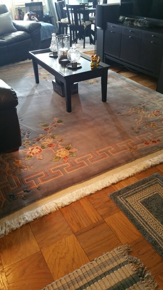 David's Rug Cleaning
