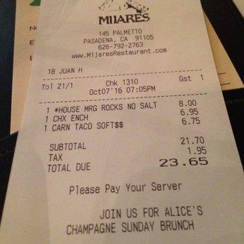 Mijares Mexican Restaurant 296 Photos 559 Reviews