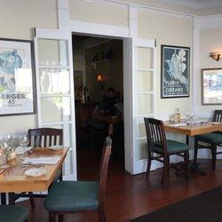 Photo Of Abbondanza Italian Restaurant Key West Fl United States Front Dinning