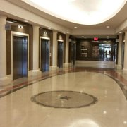 Municipal Courts Department - Houston - Courthouses - 8300