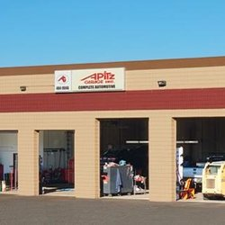 Apitz Garage Auto Repair 325 Birch St Lino Lakes Mn Phone