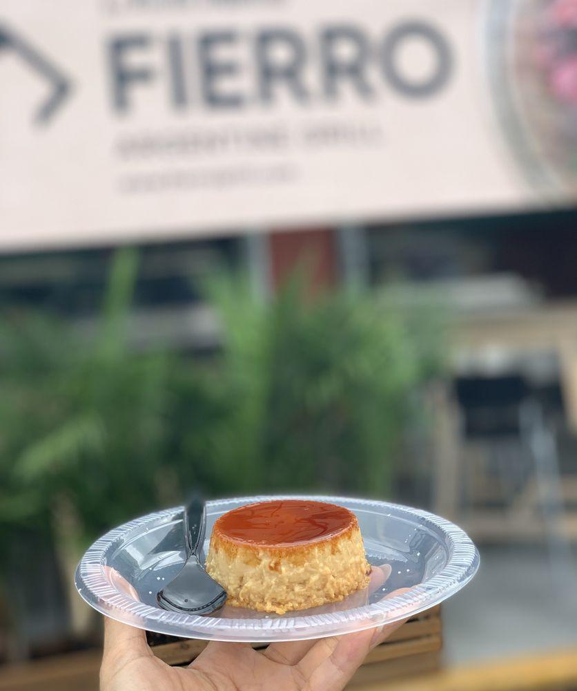 Fierro Argentine Grill: 6420 Bird Rd, Miami, FL