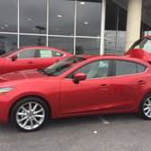 Photo Of Heritage Mazda Owings Mills   Owings Mills, MD, United States. Car