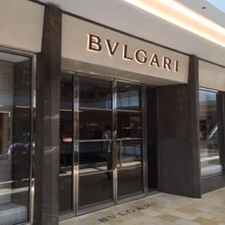 Bvlgari jewelry 5015 westheimer rd galleria uptown for Jewelry stores in texas