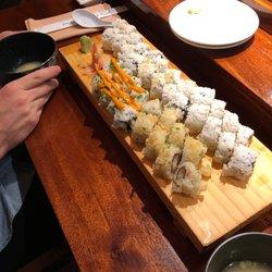 Photo Of Joss Cafe Sushi Bar Annapolis Md United States