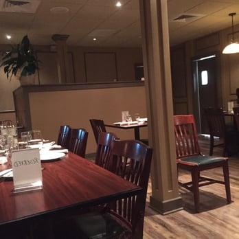 Photo Of Verdi Waterbury Ct United States Dining Area