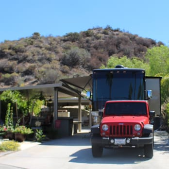 Rancho California Rv Resort Owners Association
