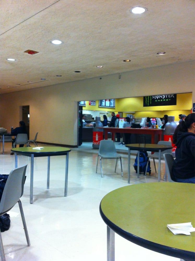 MPC cafeteria
