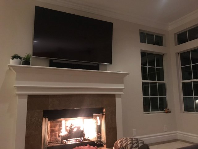 Orange County TV Installer