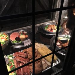 Photo Of Three Broomsticks At Universal Studios Hollywood City Ca United States