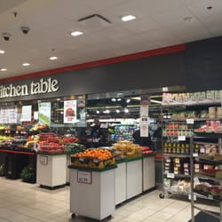 The Kitchen Table - 16 Reviews - Grocery - 595 Bay Street W ...