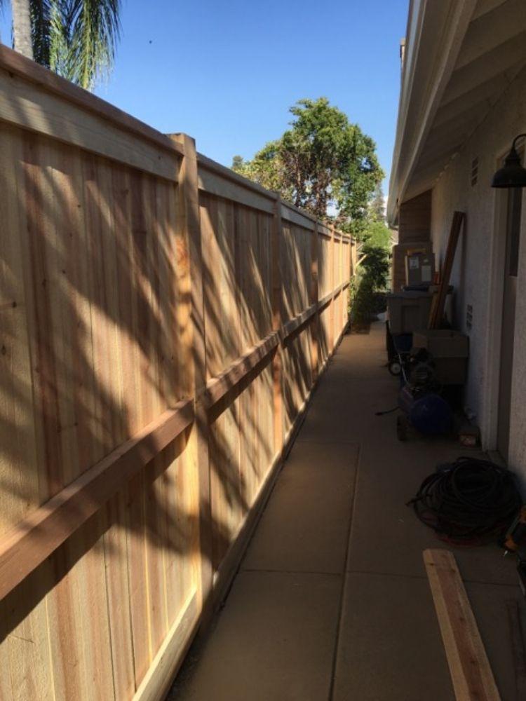 Mas Unlimited Fence: 3636 N Hazel, Fresno, CA