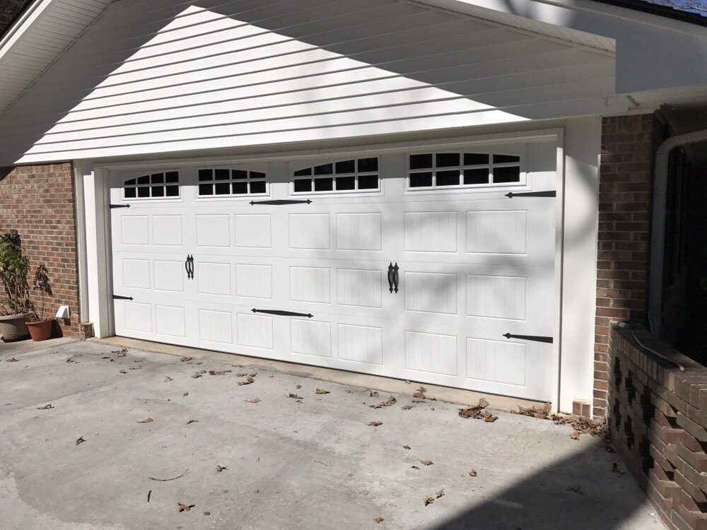 C&C Garage Doors and Openers: Jefferson, GA