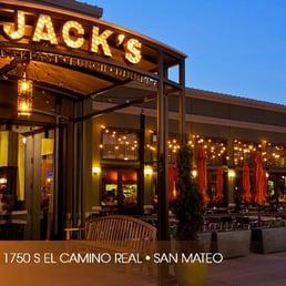 Jacks Restaurant And Bar Newark Ca