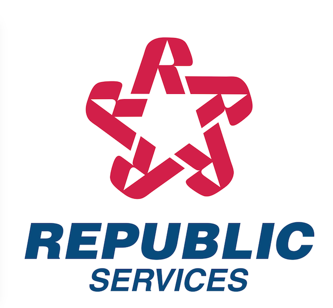 Republic Services: 1715 East Front St, Galena, KS