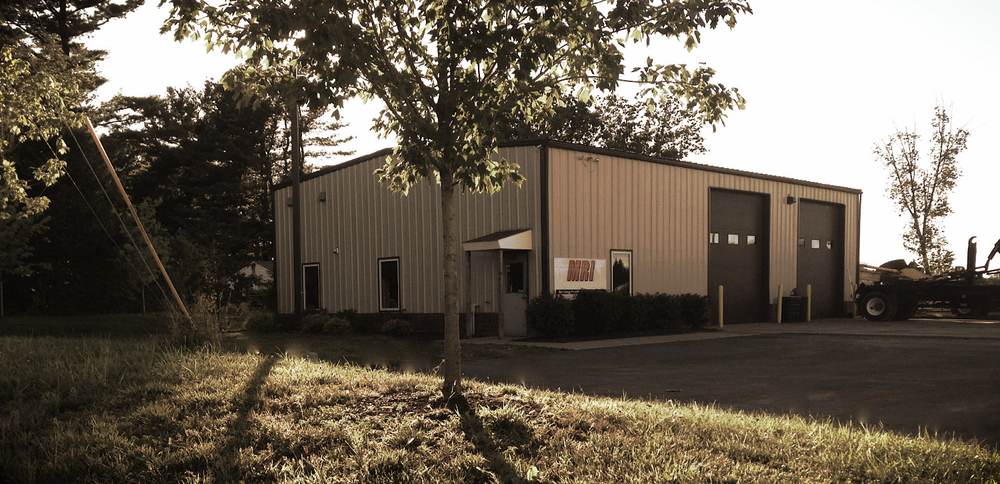 Albany MRI Transfer Station: 117 Wade Rd, Latham, NY