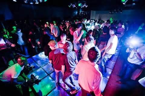 Club Old Skool: 160 Chestnut St, Abilene, TX