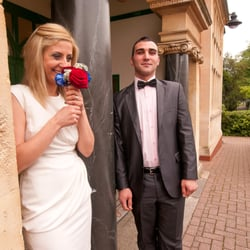 Photo Of Hillingdon Registry Office Wedding Photography Uxbridge London United Kingdom