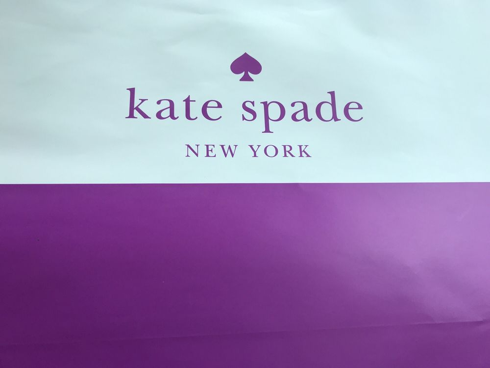 kate spade new york Outlet: 8000 Factory Shops Blvd, Jeffersonville, OH