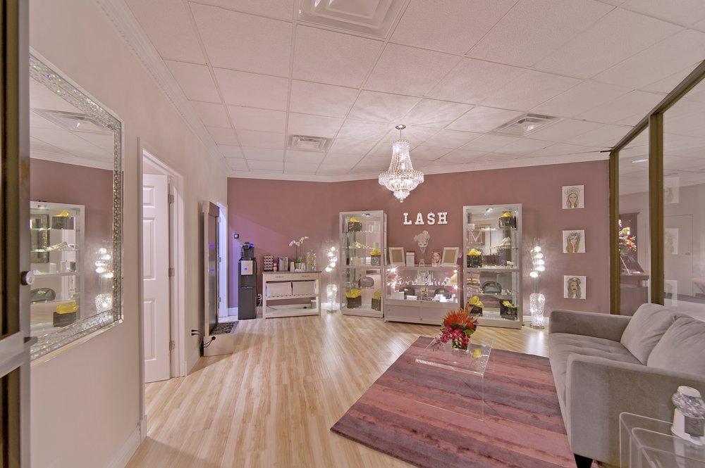 La La Lashes: 251 Merrill St, Birmingham, MI