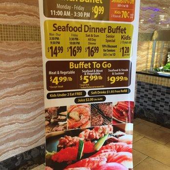 Chinese Food Buffet In Murrieta Ca