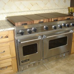Photo Of Portland Viking Appliance Repair   Portland, OR, United States.  Best Viking