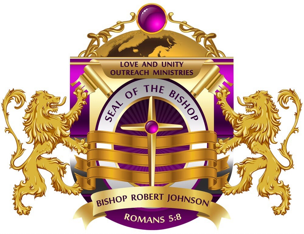 Love And Unity Church Outreach Ministries, Inc: 15548 Santa Ana Ave, Bellflower, CA