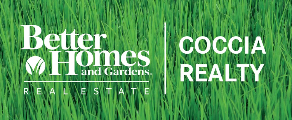 Better Homes And Gardens Real Estate Coccia Realty Yelp