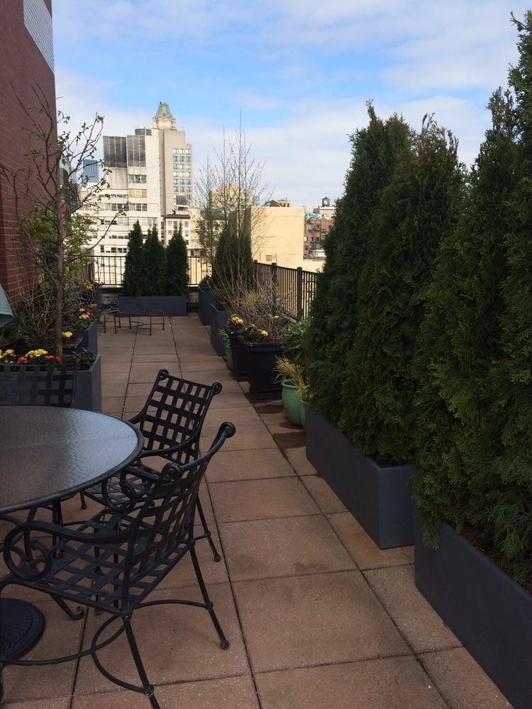 Amber Freda Home And Garden Design 18 Photos Gardeners Chelsea New York Ny United