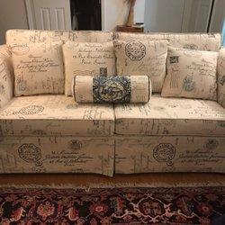 Photo Of Ju0026C Custom Upholstery   Brooklyn, NY, United States. Better Than I